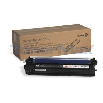 XEROX PHASER 6700 IMAGING UNIT BLACK